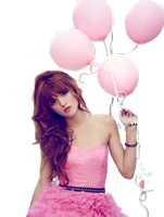 Bella Thorne Png (2) by SaanTheGannfCyrus
