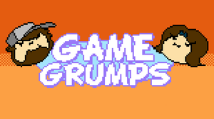 NES Grumps by SirDMName