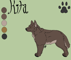 Kita Ref. by Ink--Chan