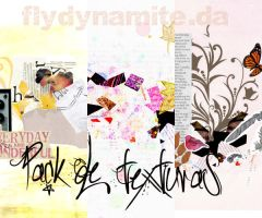 Pack de texturas 06 by flydynamite