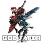 God Eater - Anime Icon by Wasir525