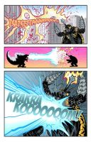 Godzilla Samples Page 4 by MatthewPetz