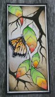 Butterfly by tracyjtz