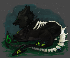 Comm For Necrotichybrid by Tooel