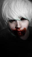 Tokyo Ghoul Edits 2# by Ma-Chan94