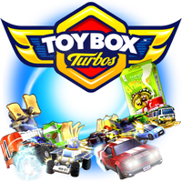 Toybox Turbos v2 by POOTERMAN