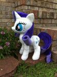 Rarity by PlanetPlush