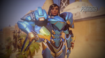 Overwatch Pharah Wallpaper - 1920 x 1080 by Mac117