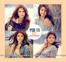 Psd 13 *-* by ItWasJustAKiss