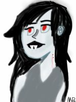 Marceline by Crowgirl98