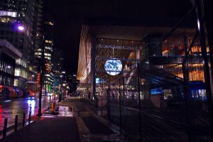 Vancouver Convention Center II by hworangi107