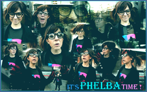 It's Phelba time ! by MrArinn
