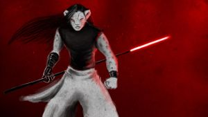 Sith Cathar by leonvw