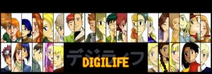 Digilife Anniversary Banner by digilife-gallery