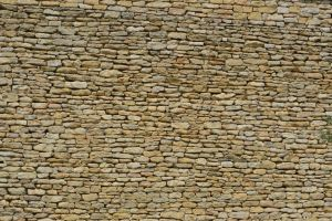 Texture : stones wall by A1Z2E3R