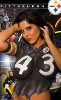Radio Show Steelers Won by Battledress