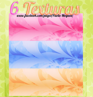 PACK DE TEXTURAS by PaolaMoguea16