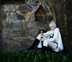 aph: a lone little knight by yiangillium