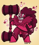 Gemsona - Spinel by TasmanianTiger