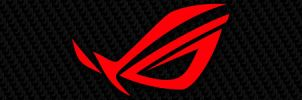 Asus Republic Of Gamers ROG by LeandroJVarini