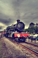 Royal Mail Special HDR by nat1874