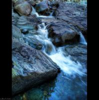 Babbling brook by db156
