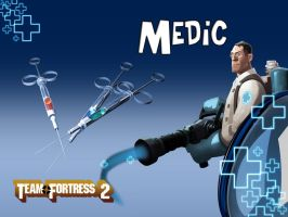 Medic by UFO-etc