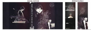[150515] [FICBOOKCOVER] The gioi cung toi yeu em by Ashleylovesel