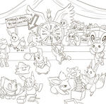 PMD Collab with Givennotes by Haychel