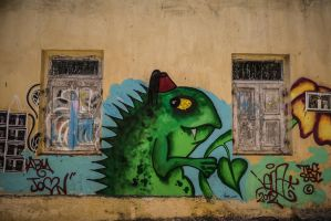 Graffiti-5143 by manishmansinh