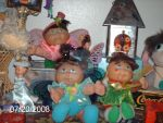 Cabbage Patch Garden Fairies by AnnieSmith