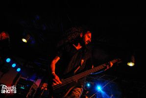 Metal Embrace 2015 - NAILED TO OBSCURITY 6 by DarkiShots