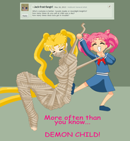 Ask Sailor Moon-- Question 18 Part 2 of 3 by AskSailor-Moon