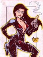 BARONESS by RODEL MARTIN (10102014) by rodelsm21