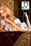 CG 013 - The Agencies - Agent Succubus by Agency-Publishing