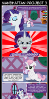 Manehattan Project 3 by mandydax