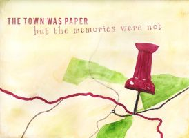 the town was paper by surrexi