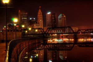 Columbus Ohio by ZachSpradlin