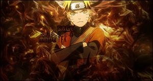 Naruto Request by Anthrax817