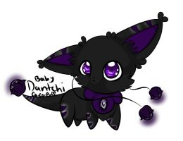 Baby Dantchi Adopt: CLOSED by Inner-Realm-Adopts