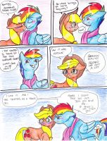 Trans ponies Vol 2: page 26 by Tristanjsolarez
