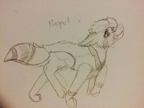 Puppet by bpcampbell