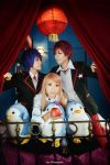 Penguindrum - The Bell of Fate Tolls by vaxzone