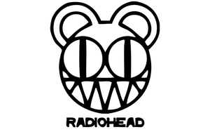 RadioHead Vector Wallpaper by LynchMob10-09