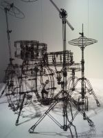 Drumset 3D 2 by Moa99N