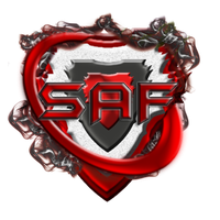 SAF by Morgee123
