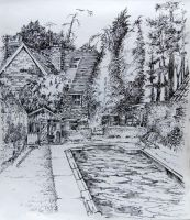 Kathleens Place Ink by mr-macd