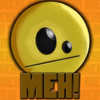 Meh by Matt-Walton-Design