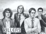 The Killers by Spikylein