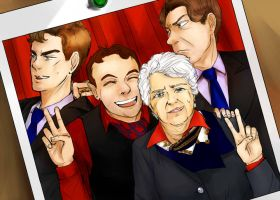 (C)_Cabin Pressure by krusca